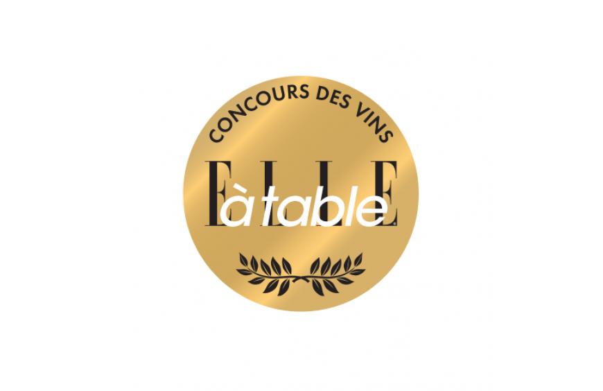 Concours des vins Elle à Table
